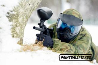 paintball talvel paintball riietus kaitseriietus