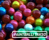 paintballi kuulid ja pallid