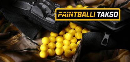 Paintball varustuse müük - Paaintballi pood!